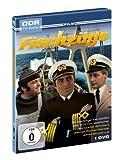 Fischzüge - DDR TV-Archiv