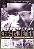 Nahkampf für Spezialisten: NVA: Fallschirmspringer, Luftsturmeinheiten, Fernaufklärer