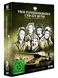 Vier Panzersoldaten und ein Hund - Die komplette Serie [7 DVDs]