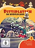 Pittiplatsch im Koboldland, Vol. 2 [2 DVDs]